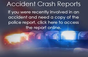 Accident Report Request | Bee Cave, TX